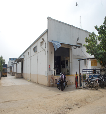 29,000 SQ.FT WAREHOUSE FOR LEASE IN CHENNAI